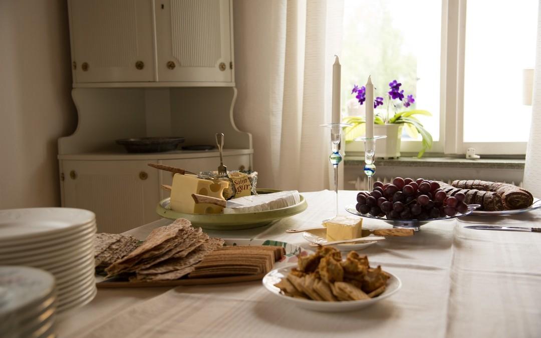Jak wybrać meble do kuchni?