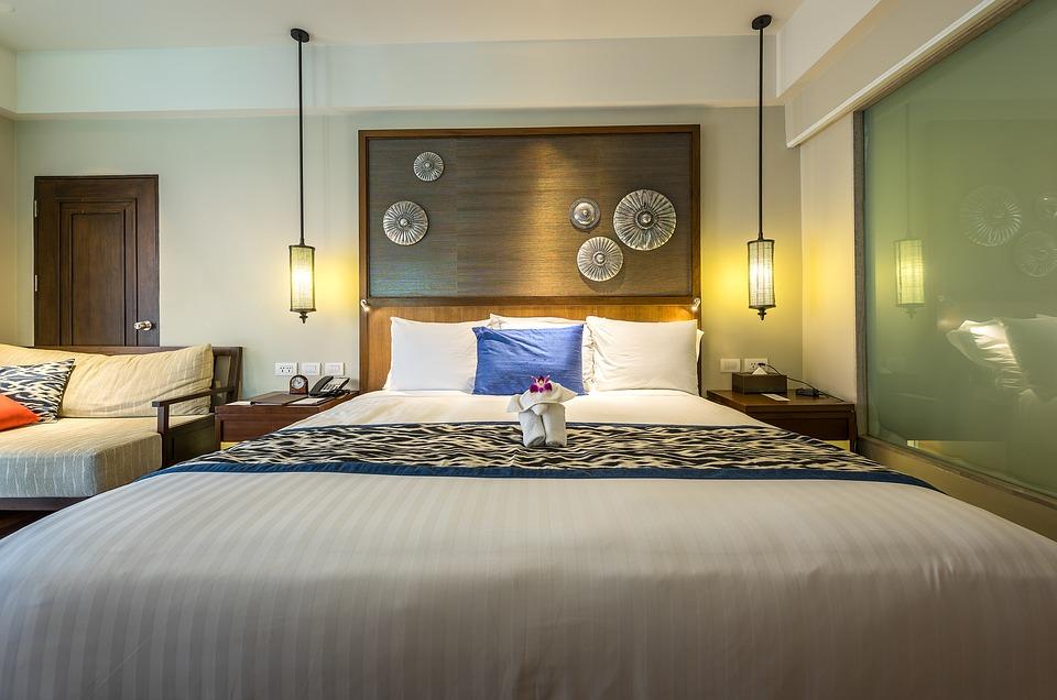 Czym się różnią meble hotelowe od domowych?